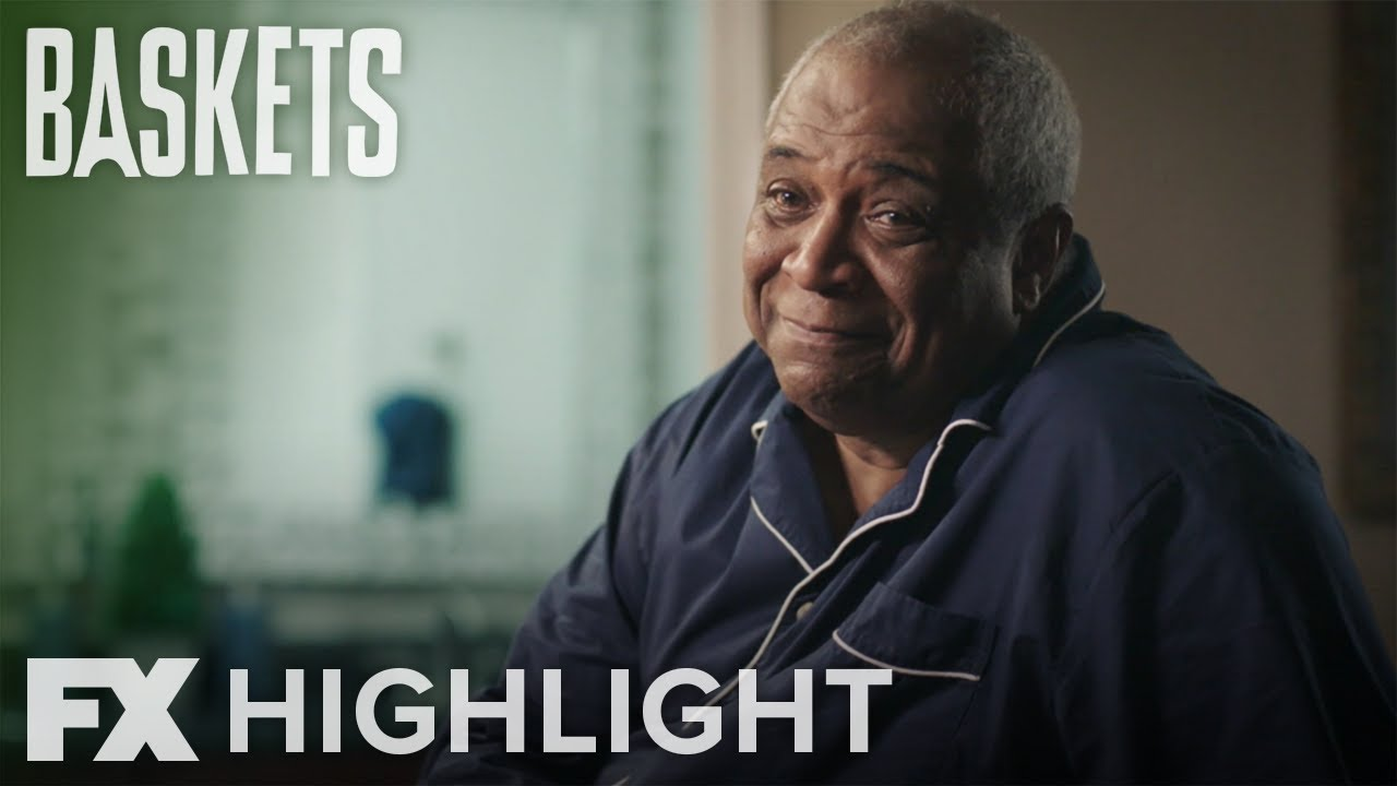 Download Baskets | Season 4 Ep. 5: You're Worth More Highlight | FX