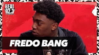 Fredo Bang talks NBA Youngboy Beef, Being Related to Boosie, Time in Prison | Bootleg Kev & DJ Hed