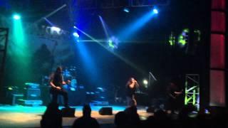Kataklysm - The Road To Devastation [Monterrey 11-12-2014]