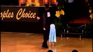 Kiersten Peoples Choice 2013 Waltz 2 Preteen / Junior