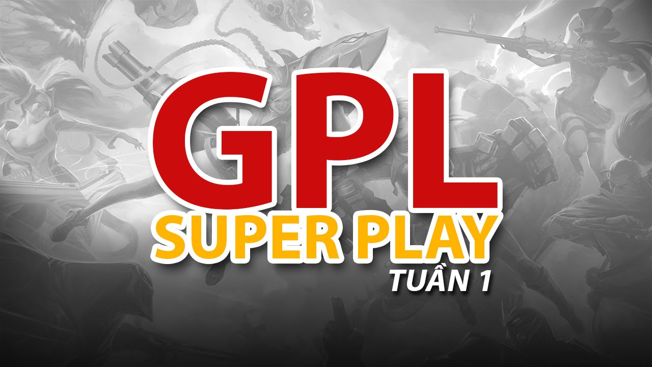 Tổng hợp pha xử lý hay GPL mùa hè 2015