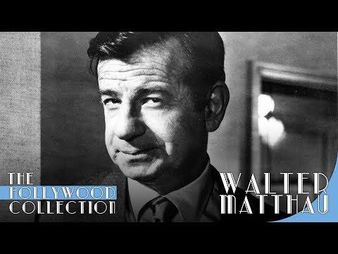 Walter Matthau: Diamond In The Rough