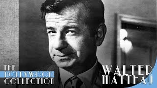 Walter Matthau: Diamond In The Rough | The Hollywood Collection