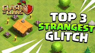 TOP 3 BIGGEST GLITCH IN COC THAT CAN'T BE FIXED - Clash of Clans 2019