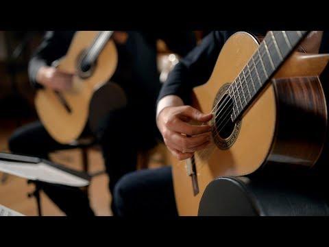 Domenico Scarlatti - Sonata in G minor, K.12