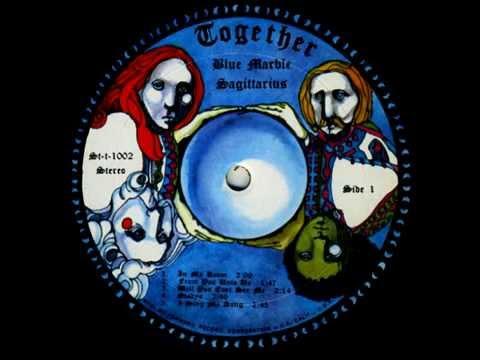 Sagittarius - The Blue Marble (Full Album)