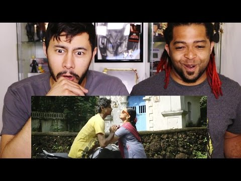 ANGRY INDIAN GODDESSES Trailer Reaction by Jaby & Akasan!