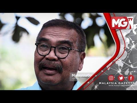TERKINI : 'Selepas Menang Saya Kembali ke Asal Usul' - Ramli Mohd Nor