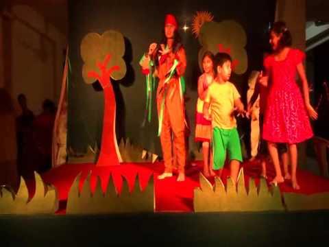 Hingsute Doityo - Bengali Dance Drama