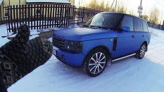 Заводится в  20, но падает пневма  Классика Land Rover