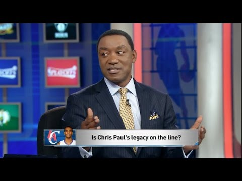 Paul Pierce's advice for Isaiah Thomas rings true after John Wall game-winner ...