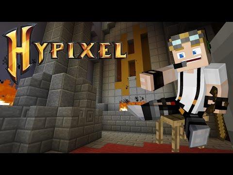 ISH THE BIKINI BABE | Minecraft Hypixel Murder Mystery