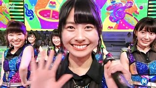 【Full HD 60fps】 HKT48 最高かよ (2016.09.09)