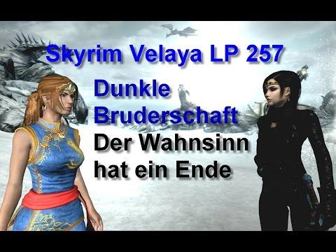 Skyrim Velaya LP257 Dunkle Bruderschaft Der Wahnsinn hat ein Ende