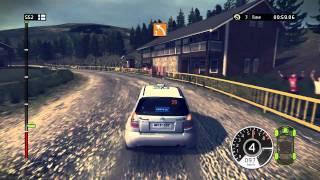 WRC 2: FIA World Rally Championship 2011 - Gameplay [HD]