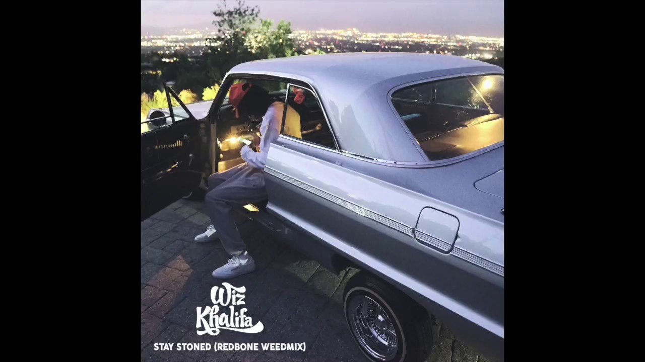 Wiz Khalifa Stay Stoned Download