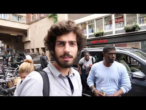 Episode 5 - Amsterdam - Tales From PitchDrive - TQ, Amsterdam + Muntu Valdo The Guitarist!