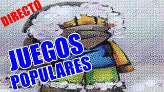 DIRECT ROBLOX ? TODAY WE WILL PLAY THE MOST POPULAR GAMES OF ROBLOX PLAYING WITH SUBSCRIBERS