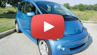 2016 Mitsubishi I-MiEV Review | A Novelty, But In What Way?