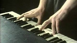 Joy Division - Love Will Tear Us Apart (Official Music Video)