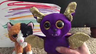 Beanie boo shopping haul (well not really a haul) 3f30d9a88fcb