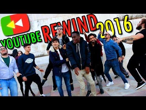 Download Youtube: YOUTUBE REWIND AQUI SÓ PARA TI - Youtube Rewind Portugal 2016 #RewindPT