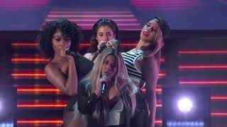 Fifth Harmony  - Work from Home -  Live from KCA's Mexico 2017
