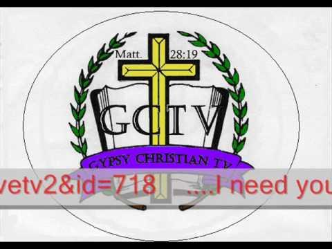 GYPSY CHRISTIAN TV ~ CH. 718 on WI-FI TV