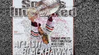 Here Come The Hawks Video 2013