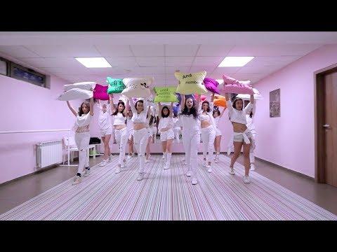 Jadagrace - My Rules | Choreography by Victoria Atanasova