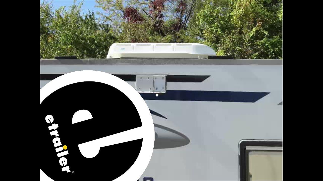Camco Rv Refrigerator Vent Cover Review Etrailer Com