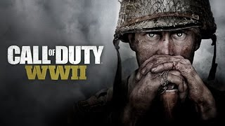 LiVE 🔴 Call of Duty WW 2 | REVEAL