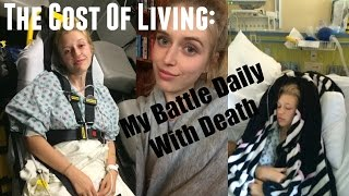 The Cost of Living: My Daily Battle With a Chronic Degenerative Illness