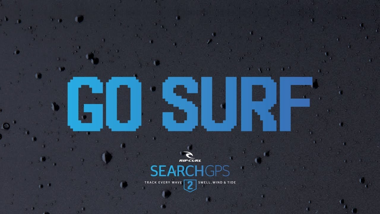 5c72558c59 Rip Curl SearchGPS 2 Surf Watch