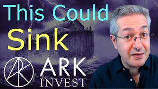 ARK Invest - Will Cathie Wood Sink ARK?