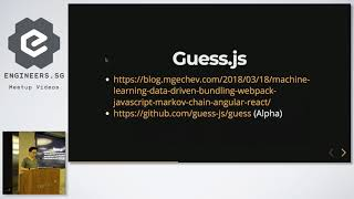 Quick primer on Data Science - JuniorDevSG