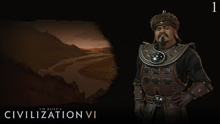 Video Civilization VI: Rise and Fall - Let's Play as Mongolia #1 (Deity) download MP3, 3GP, MP4, WEBM, AVI, FLV April 2018