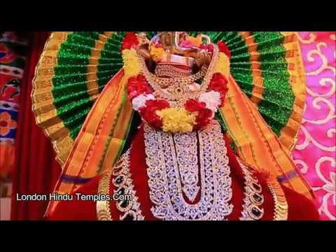 Vettai Thiruvila – Sri Thiruthanigai Vale Murugan Temple – New Malden, Surrey 31-08-2018