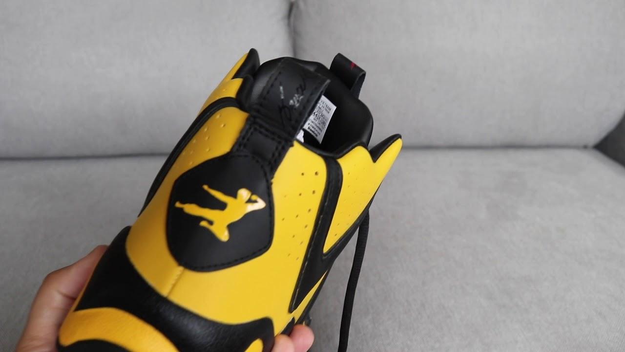 9649372f7750 Reebok Kamikaze 2 X Bait X Bruce Lee  Sneaker Review - YouTube