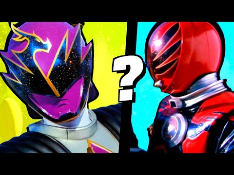 Who is Kyuranger's REAL Sixth Ranger? | JulioCoolio
