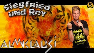 Almklausi - Siegfried und Roy (In Ewigkeit Amen) |  LYRIC
