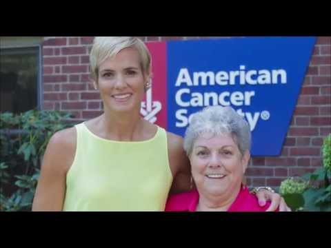 Dara Torres - ACS Volunteers