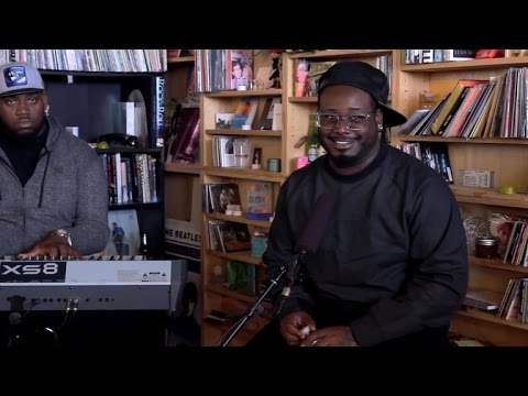 T-Pain Sings Without Auto-Tune and It's Awesome!