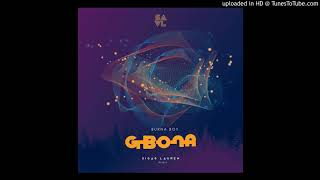 Gbona (Sigag Lauren Remix) - Burna Boy