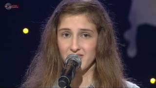 הקרם דה-לה סלאם - שירה בדיבור פרק 5