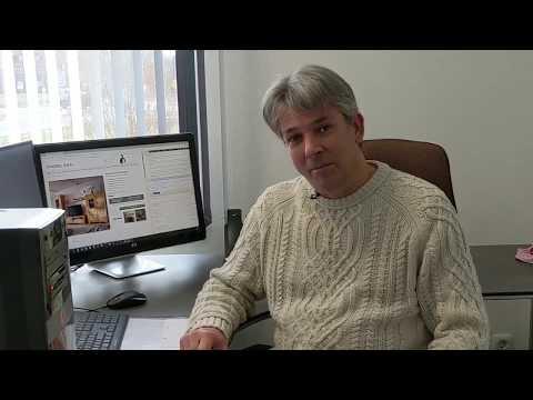 Möbel Ideal Mitarbeiter stellen sich vor: Jürgen aus Technik & Marketing