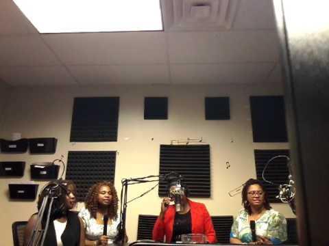 Authentic Living Radio Broadcast||My Story, God's Glory Authors