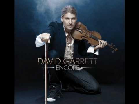 David Garrett Smooth Criminal -Encore-