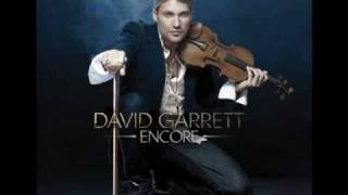 David Garrett Smooth Criminal -Encore-