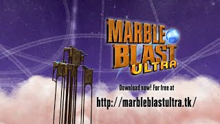 MBU - Marble Blast Ultra [PC] Trailer by David Orel